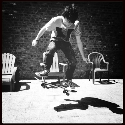 Skate Life My Boyfriend ❤ Love ♥ Summer