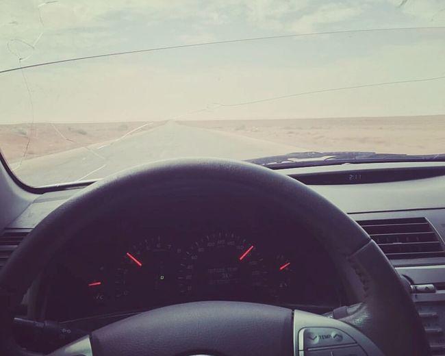 Car Car Interior