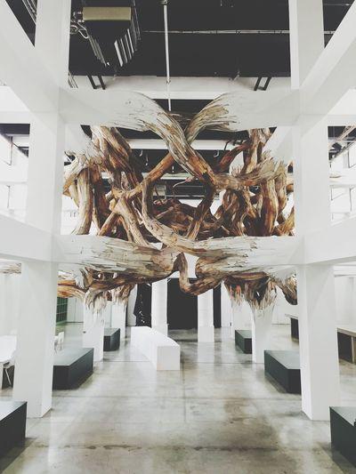 Exhibition Fantastic Exhibition Art Art Installation Amazing At An Exhibition