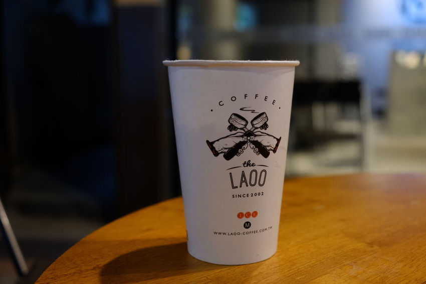 Laoo Cafe FUJIFILM X-T2 Laoo Cafe Nightphotography Paper Cup Taiwan Travel Travel Photography Ashtray  Cup Fujifilm Fujifilm_xseries Night Travel Destinations X-t2 Xinbei,taiwan 台湾 臺湾 臺灣