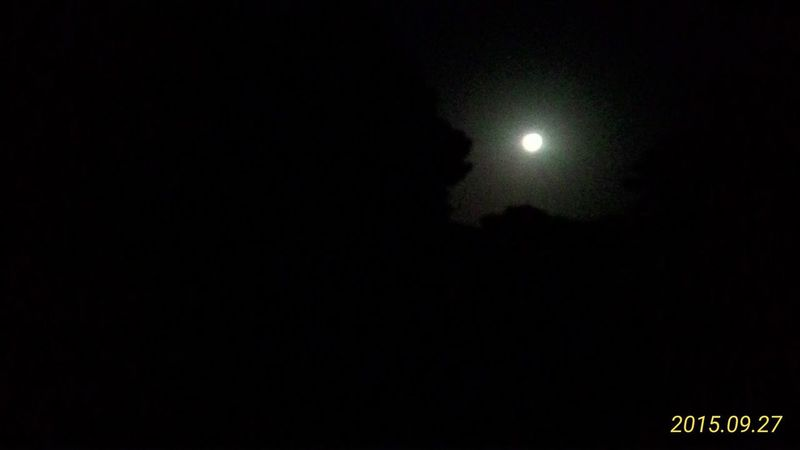 Moon...The brightest part in our world.. Beauty In Ordinary Things Beautifull Nature Moonlight Full Moon Party Full Moon Night