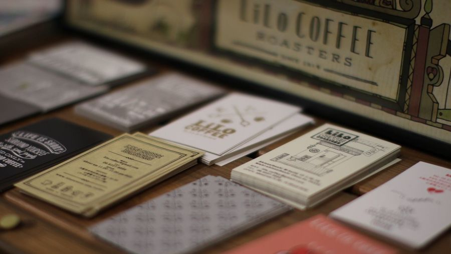 OSAKA Lilocoffeeroasters Lilocoffee Coffee Japan Roaster Shopcard Coffeestand Coffeeshop