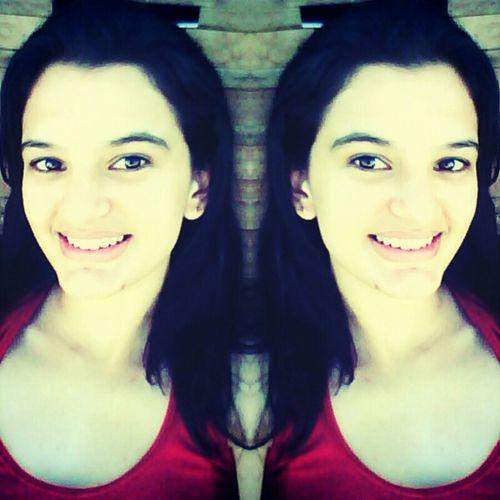 Sorria  First Eyeem Photo
