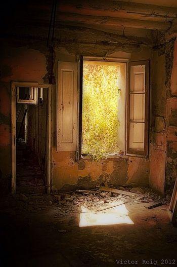 Window Eye4photography  Forgetplaces