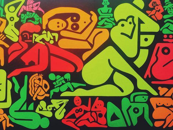 Street Art Streetart Miami Wynwood Wynwoodwalls Wynwood Art Walk Art Neon