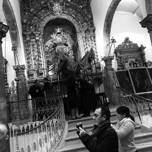 Pascoa 2016 Procissão Da Sexta Feira Santa Via Sacra Igreja De Misericordia