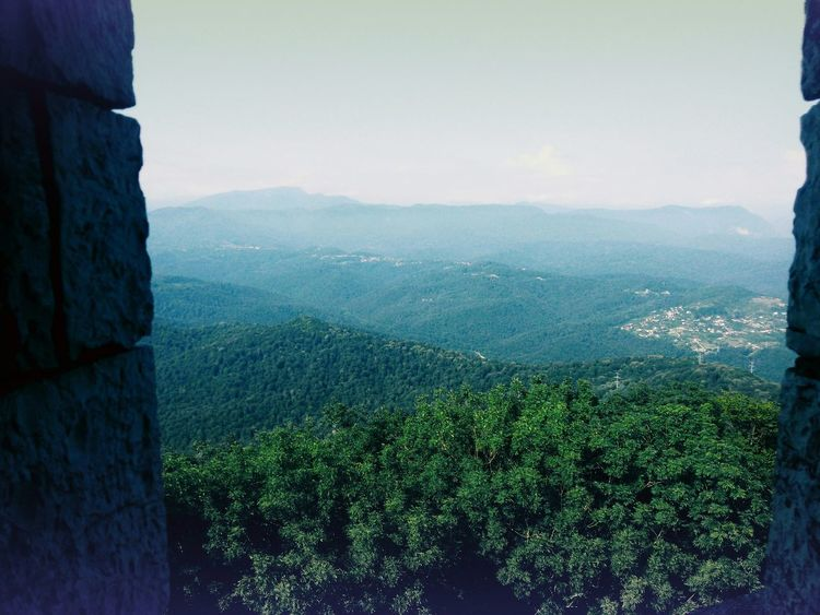 Ahyn mountain