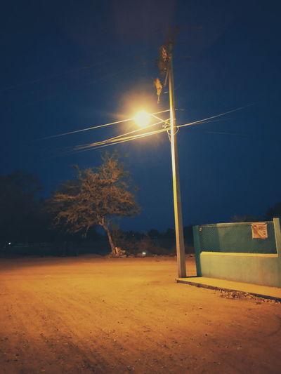 Lights Street
