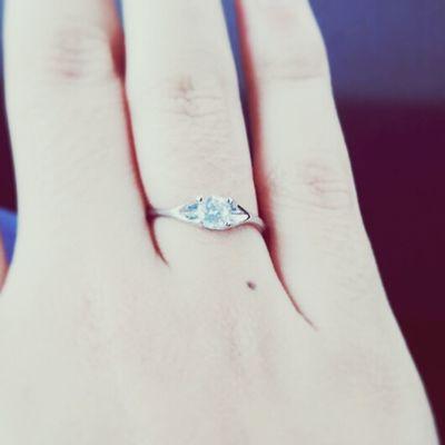 Detailsseries Ring.