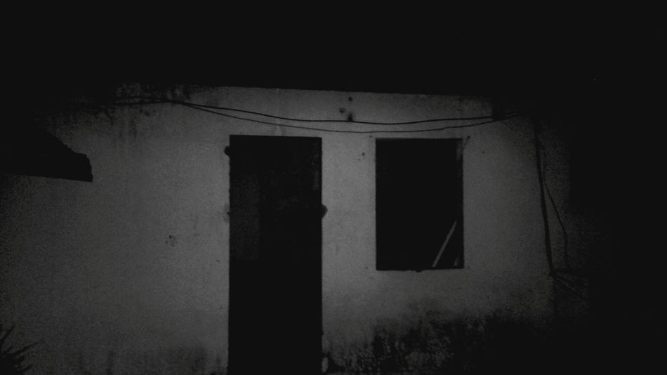 No People EyeEm Best Shots - Black + White Nightphotography Monochrome Photography Haunted Places Haunted Photography Uniqueness Live For The Story Black And White Friday
