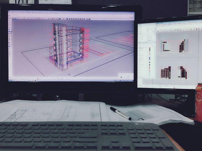 Rhino 3D Architecture