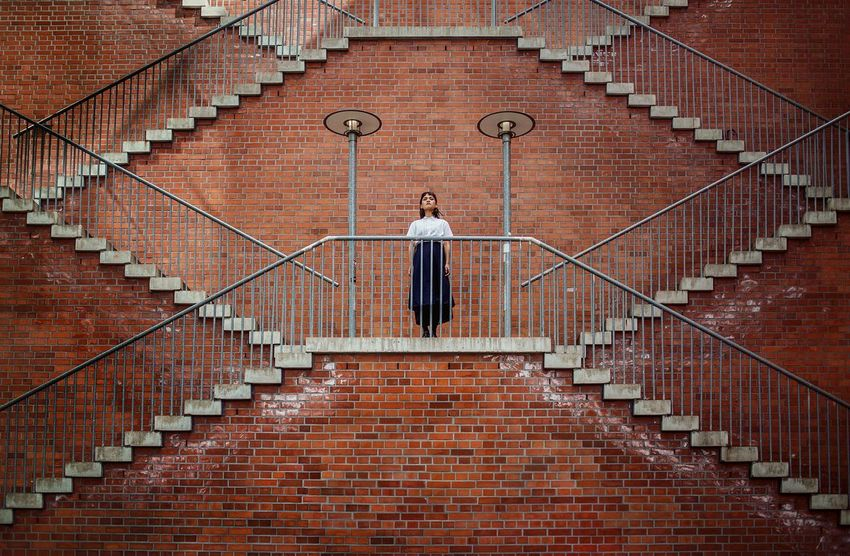 Model: Seelenkind The Portraitist - 2015 EyeEm Awards The Architect - 2015 EyeEm Awards