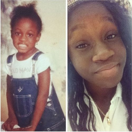 Then && Now
