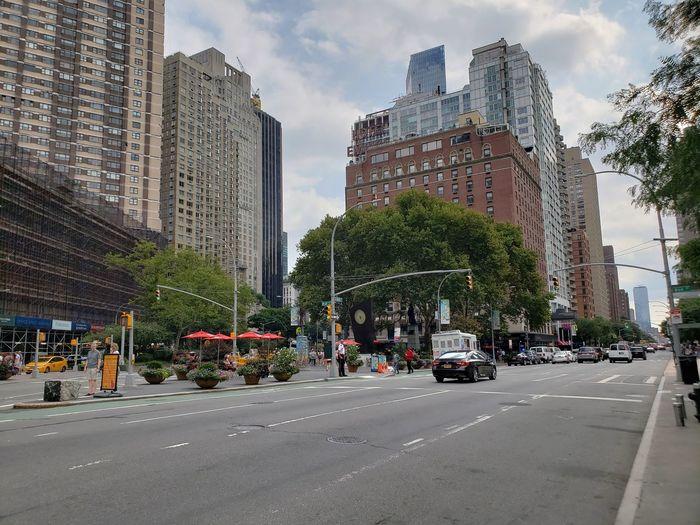 Sunday New York