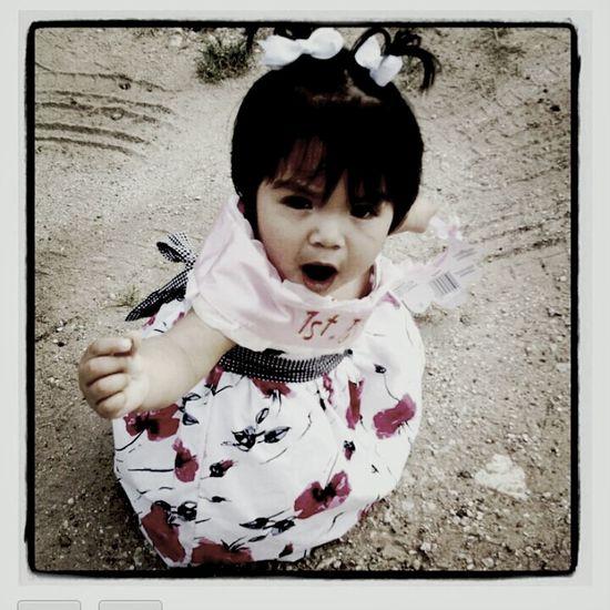 myy babbygirl (: