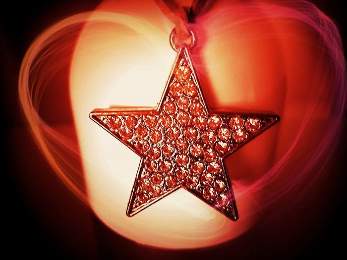 Star Star Shape