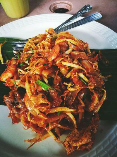Hello World Penangfood Malaysian Food