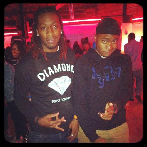 Me N Uncle Selly N Day Civic Friday