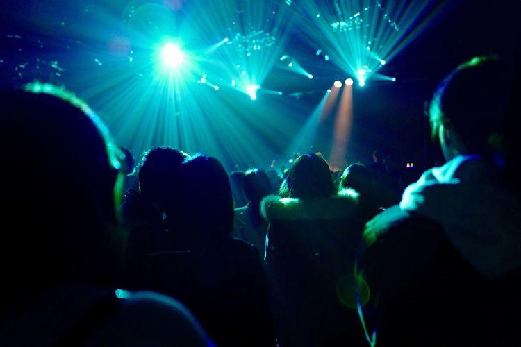 Music Nightlife