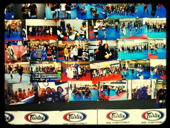My second home here in Newark, CA. Love all of my gym fam.