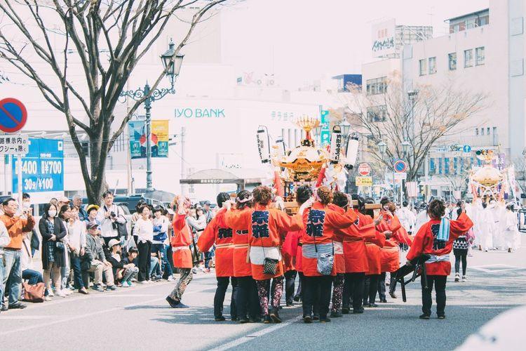 Red Festival