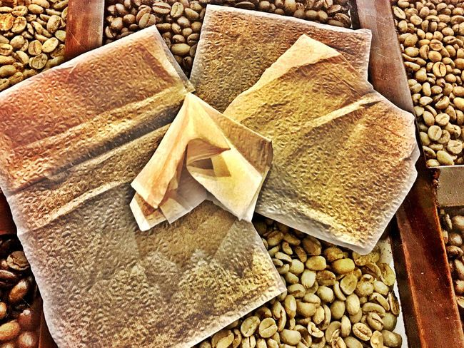 Paper View Paperwork Magic Hour Sticky Rice Box Free Time Paper Birds Coffee Time Coffeebean Showcase: December