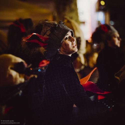 Barcelona Street Photography Capture The Moment Festival