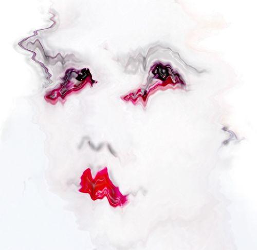 """Wudang"". Abstract Surrealism Trippy Freestyle Modern Digital Art Graphic Light Geometric Shapes Art Artist Tender Showcase: January"