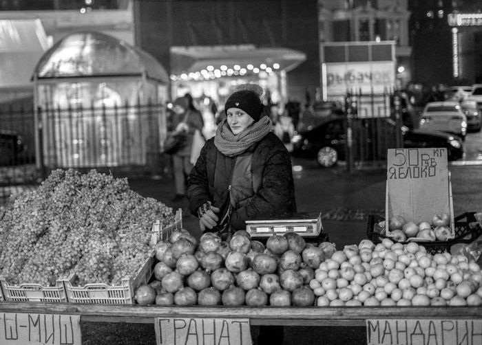 Street Photos Real People Food And Drink Food Market Healthy Eating Retail  Fruit Freshness Market Stall Women Wellbeing One Person For Sale Business Incidental People Adult Choice Text Vegetable Retail Display