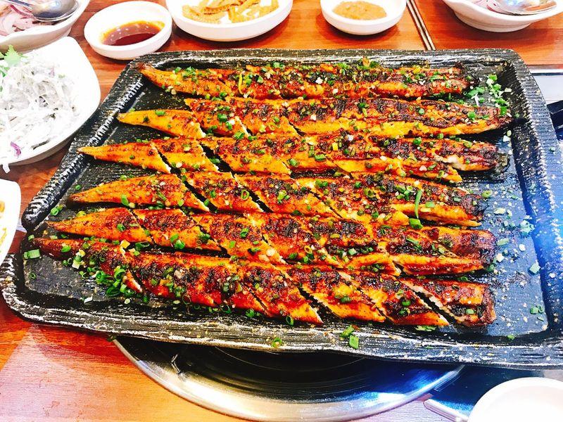 Food Korean Food First Eyeem Photo