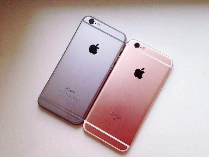 IPhone New Rose