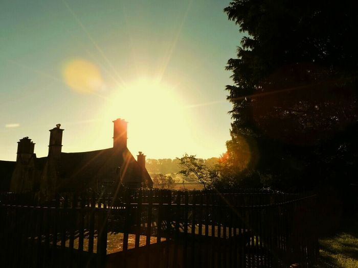 Check This Out Outdoor Photography Old Buildings Sunray Of Light Capturing Sunrays In A Country Churchyard Tombstones Tombstone Lovers Mystical