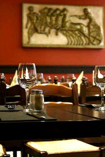 Restaurant Nouriture