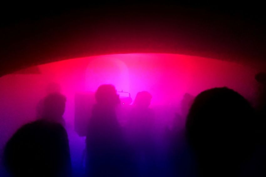 Human Body Part Silhouette Nightlife Indoors  Fun Human Hand People Togetherness Arts Culture And Entertainment Enjoyment Night Adult Men Nightclub Party - Social Event Group Of People Excitement Adults Only Friendship Real People Party Berghain