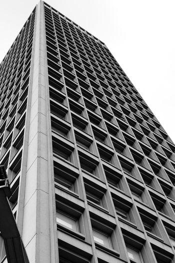 ... Building Exterior Built Structure Architecture Building Office Office Building Exterior Clear Sky Repetition Pattern