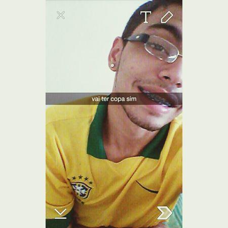 go Brazil go Fifa Worldcup Brazil