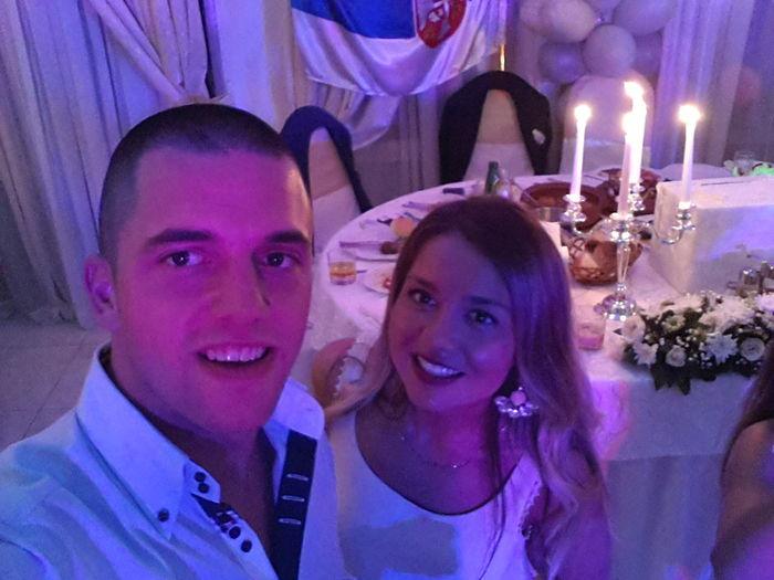 Weddin Party Escaping Relaxing Laugh #wedding #party #belgrade #serbia