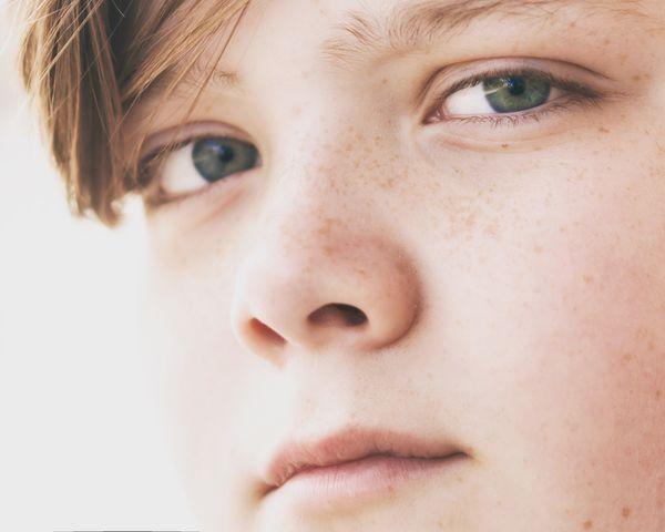 Look Closer High Key Eyes Natural Light Light Closeup EyeEm Selects Face Childhood