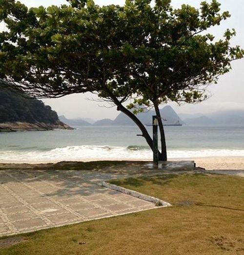 Life Is A Beach Enjoying Nature Relaxing No Filter
