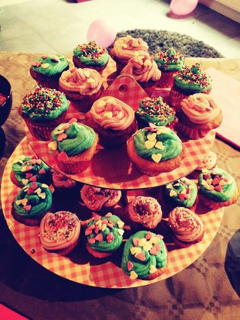 Cupcakes ????