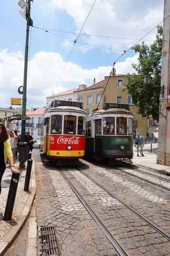 Lissabon Tram28 SonyA5000