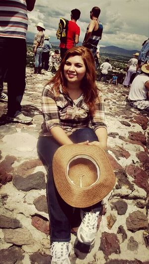Vacation, come back to me!! Piramide Del Sol Teotihuacan Summervacation Need Vacation