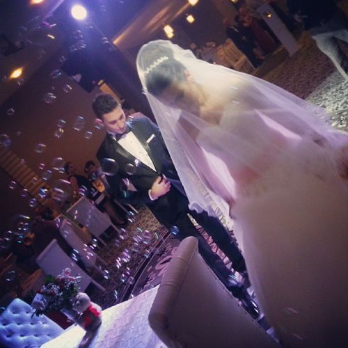 Yesim ve Serhat kardesimizi evlendiriyoruz.