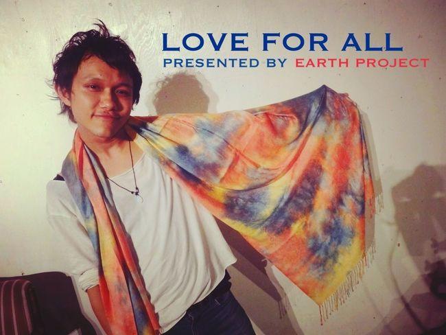 Fashion Silk EARTH PROJECT