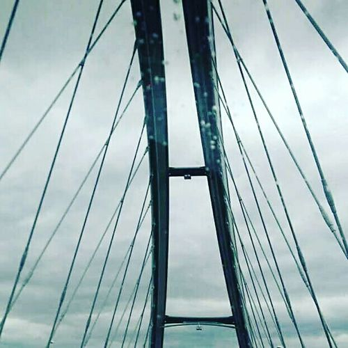 Bridges Bridgesaroundtheworld On The Bridge