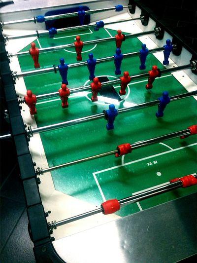 Football Calciobalilla Calcetto