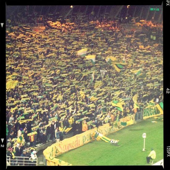 Belle victoire de Nantes ?