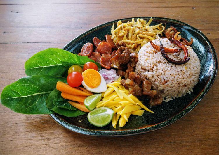 Basil Thai Food