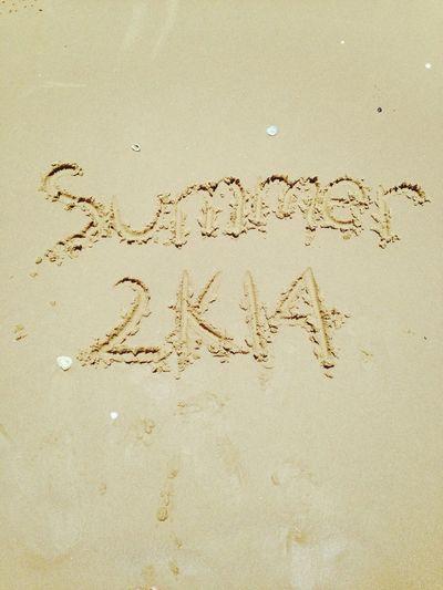 Summer 2k14 Being A Beach Bumng a beach bum
