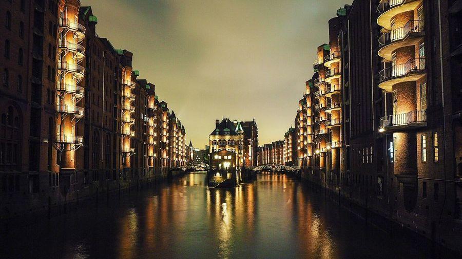 •Hamburgliebe•